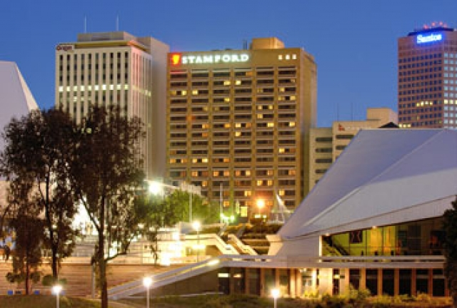 ipic360.com listing search / Stamford Plaza Adelaide