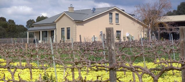 ipic360.com listing search / Barossa Shiraz Estate