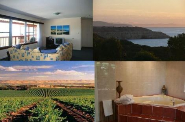 ipic360.com listing search / Amande Bed & Breakfast