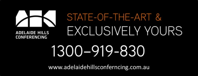 ipic360.com listing search / Adelaide Hills Conferencing