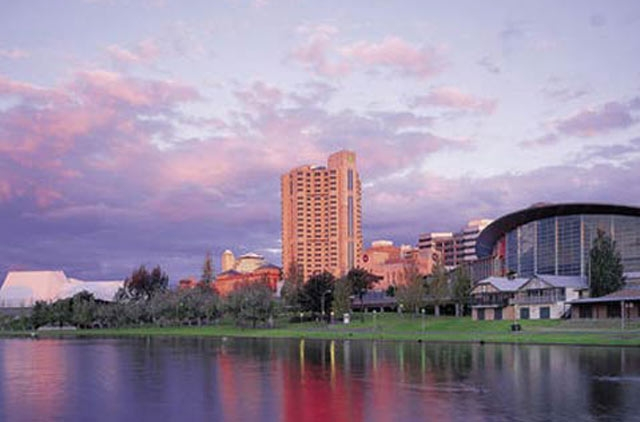 ipic360.com listing search / Intercontinental Adelaide