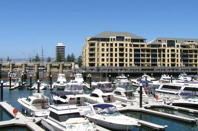 ipic360.com listing search / Holdfast Marina, Glenelg