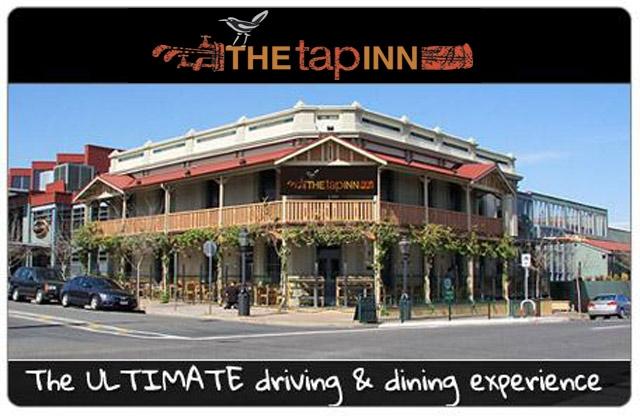 iViewSouthAustralia.com / The Tap Inn / The Tap Inn / Kent Town / SA / 5067