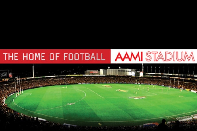 ipic360.com listing search / AAMI Stadium