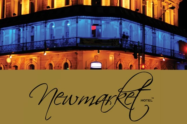iViewSouthAustralia.com / The Newmarket Hotel / The Newmarket Hotel / Adelaide, CBD / SA / 5000