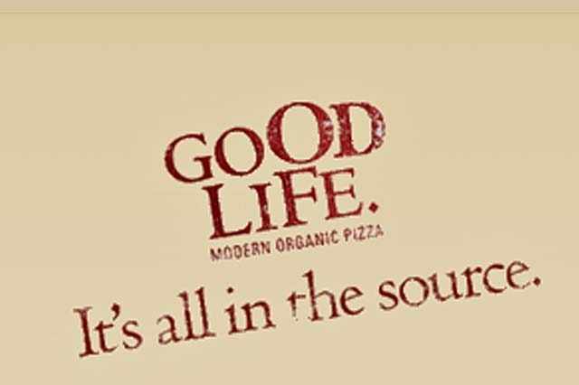 ipic360.com listing search / Good Life Modern Organic Pizza