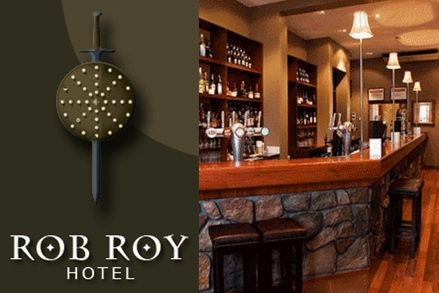 ipic360.com listing search / Rob Roy Hotel