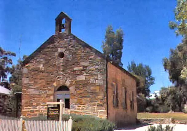 ipic360.com listing search / Clare Valley Heritage Retreat