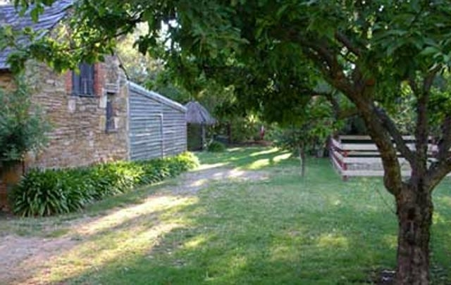 ipic360.com listing search / Willunga Peacock Farm
