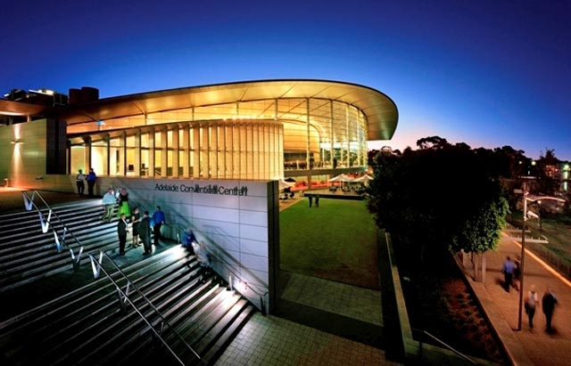 ipic360.com listing search / Adelaide Convention Centre