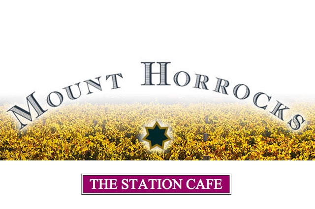 ipic360.com listing search / Mount Horrocks Cellar Door & Cafe