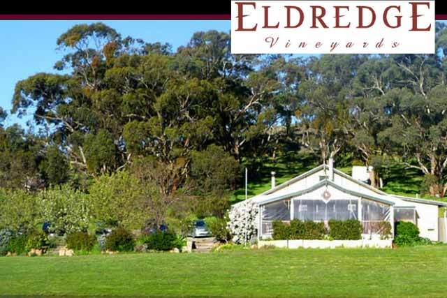 ipic360.com listing search / Eldredge Vineyards