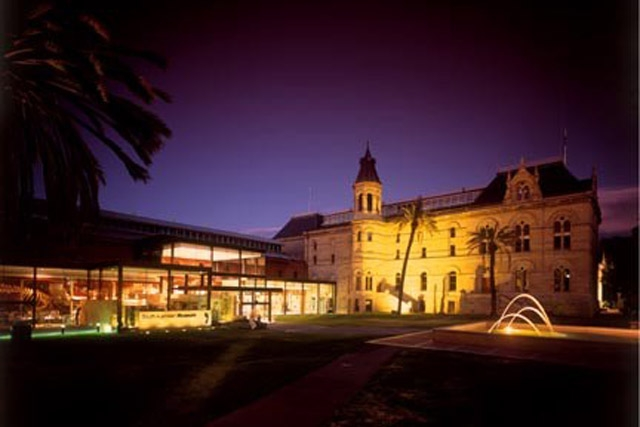 ipic360.com listing search / South Australian Museum