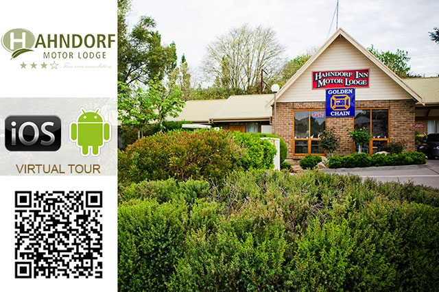 ipic360.com listing search / Hahndorf Motor Lodge